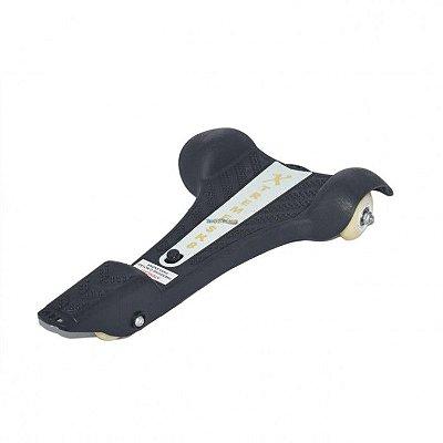 Mono Skate Abec-5 - Preto