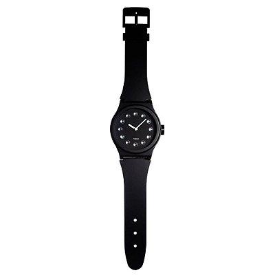 Relógio de Pulso Gigante para Parede 99x20cm