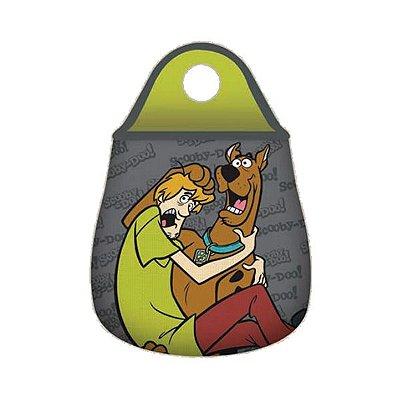 Lixeira para carro Scooby e Salsicha em Neoprene