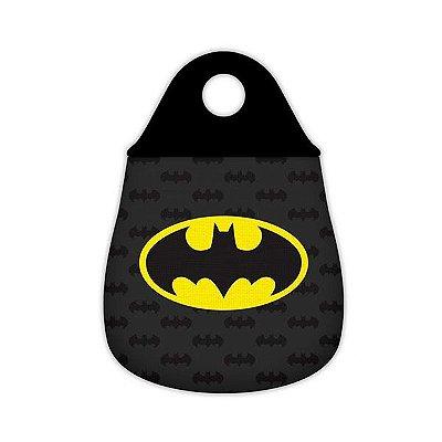 Lixeira para carro Batman em Neoprene