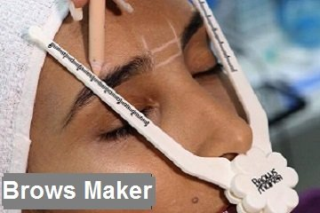 Brows Maker