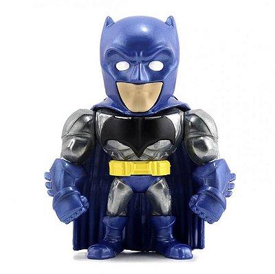 Batman 10cm metals Die Cast Liga da Justiça DC M226