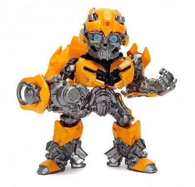 Metalfigs Bumblebee 10cm Transformes Metal Die Cast original