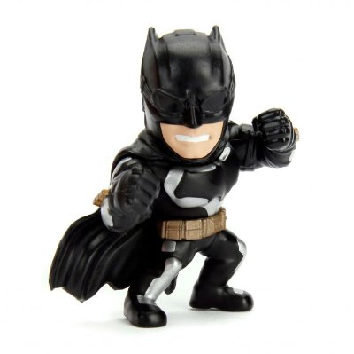 Batman 6 cm metals Die Cast Liga da Justiça DC M540