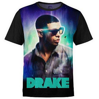 Camiseta masculina Drake Estampa digital md02