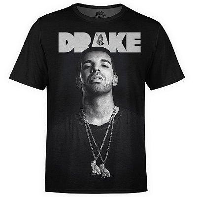 Camiseta masculina Drake Estampa digital md04