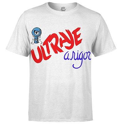 Camiseta masculina Ultraje a Rigor Estampa digital md04