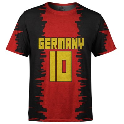 Camiseta Masculina Alemanha Germany md01