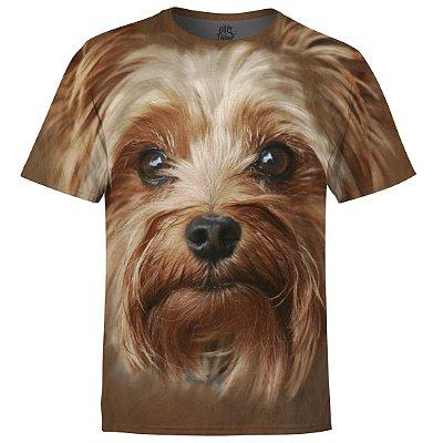 Camiseta Masculina Yorkshire md01