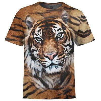 Camiseta Masculina Tigre md02