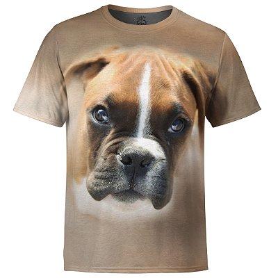 Camiseta Masculina Boxer md02