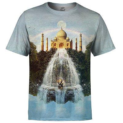 Camiseta Masculina Taj Mahal md01