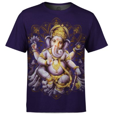 Camiseta Masculina Hindu md01 - OUTLET
