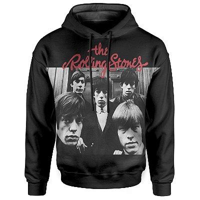 Moletom Com Capuz Unissex The Rolling Stones md03