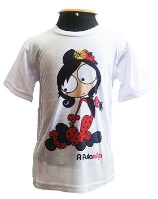 Camiseta Fulaniña Infantil