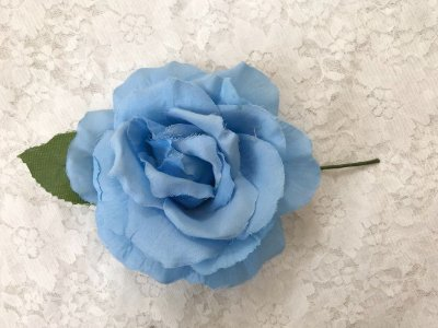 Rosa Grande Azul