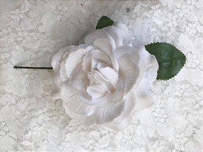 Rosa Pequena Branca