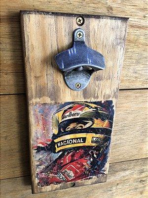 Abridor Magnético de garrafas Senna