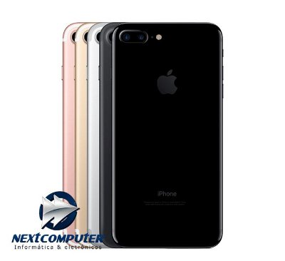 Smartphone Apple iPhone 7 32GB desbloqueado  - Iphone 7
