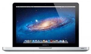 Apple Macbook Pro MD101 BZ/A Intel i5 3a Geração 2.50Ghz 8GB 256GB SSD Led 13.3 OS X Mavericks / OS X Yosemite