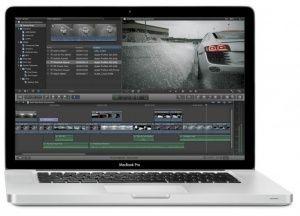 Apple Macbook Pro MD101BZ/A Intel i5 2.5 Ghz 16GB 500GB Led 13.3 - OS X El Capitan MD101