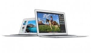 Apple MacBook Air MJVG2BZ/A Intel Core i5, 4GB de Memória 256GB de HD SSD Tela 13,3 OS X Yosemite - MJVG2