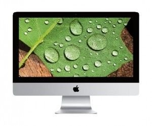 "Apple iMac Tela 21,5"" Retina 4k Intel Core i5 quad core 3.1GHz 8GB 1TB - MK452"