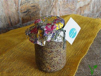Sopa de legumes com quinoa – 600 ml