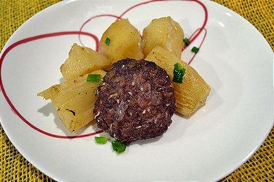 Hambúrguer Gourmet