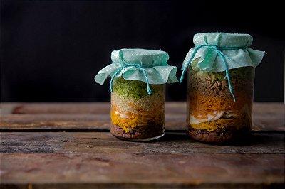 Magia de feijão azuki (600 ml)