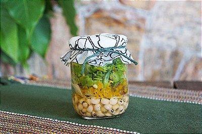 Gostosura de feijão fradinho (300 ml)
