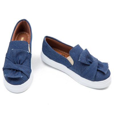Slip On Jeans Confort  MegaChic