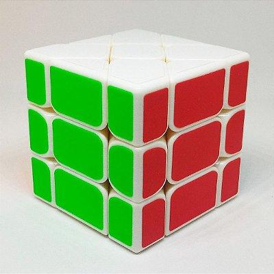 Fisher Cube Yileng Branco