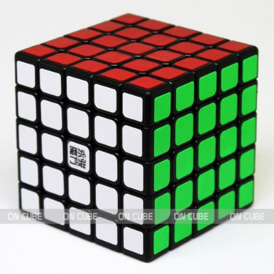5x5x5 YuChuang