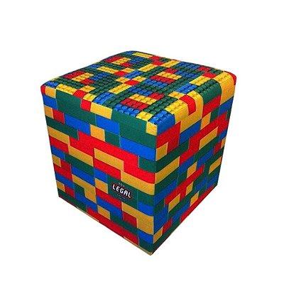 Puff Legal - LEGO