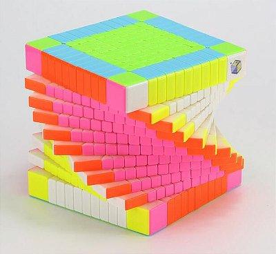 11x11x11 Yuxin HuangLong Stickerless
