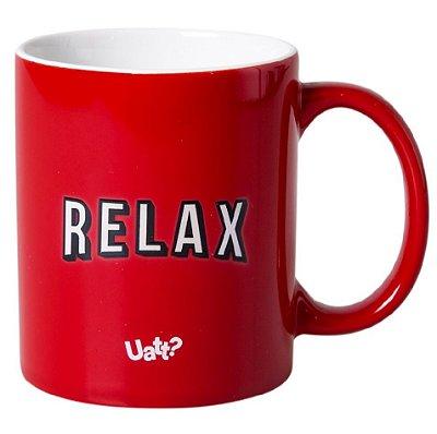 Caneca Relax