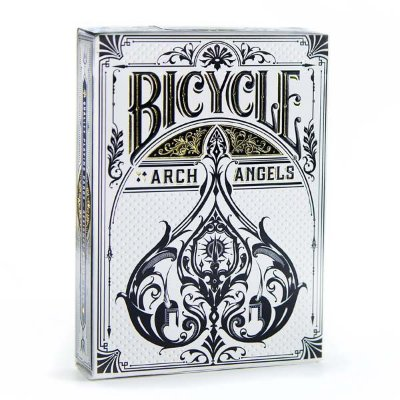 Baralho Bicycle Archangels