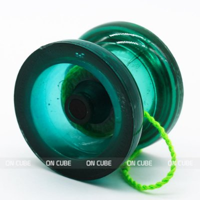 Ioiô Freestyle Mira Verde