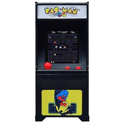 Mini Fliperama Tiny Arcade - PAC-MAN - DTC