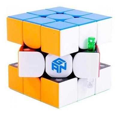 3x3x3 GAN 356 X Stickerless - IPG V5