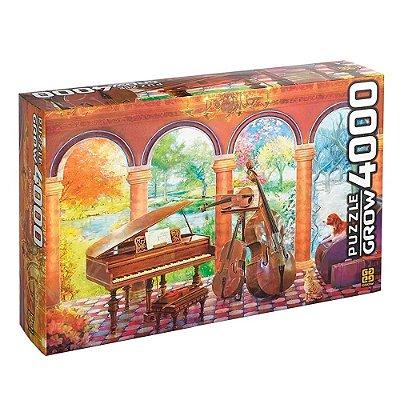Quebra-Cabeça Vivaldi as Quatro Estações 4000 Peças