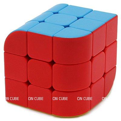 Cubo Mágico 3x3x3 Fanxin Penrose