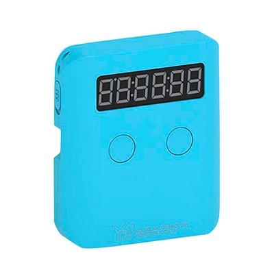 Pocket Timer YJ Azul