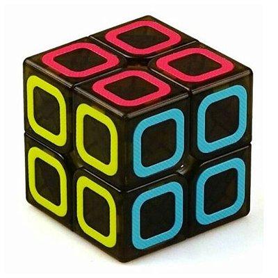 Cubo Mágico 2x2x2 Qiyi Dimension