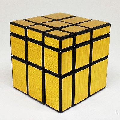 Mirror Blocks Dourado Shengshou