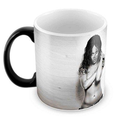 Caneca Mágica  - Rihanna