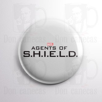 Botton - Marvel Agents of Shield