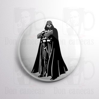 Botton - Star Wars