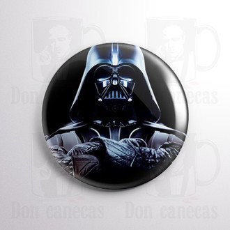 Botton - Star Wars II